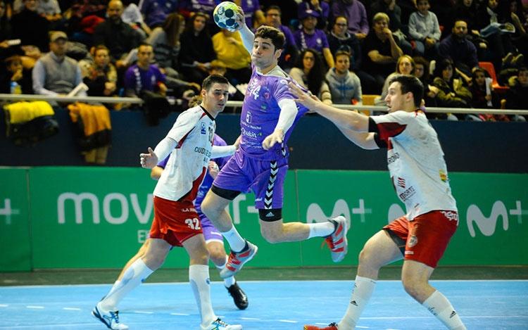 Logroño se llevó la victoria en un partido igualado