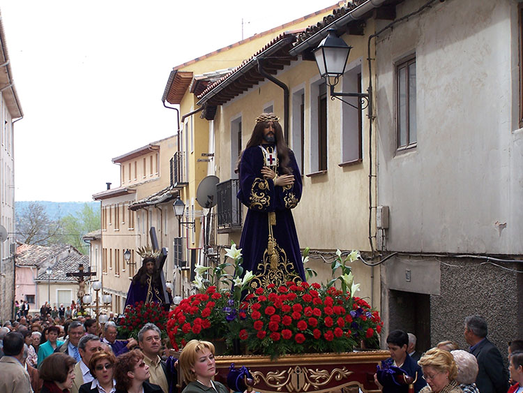 Semana Santa en Brihuega