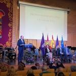 El San José acoge el acto institucional del Día de la Mujer