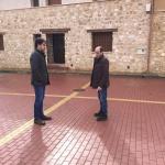 La Diputación invierte más de 100.000 euros en Checa, Megina, Taravilla y Traíd