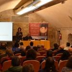 El Programa Nacional Apícola centra el debate en la Feria Apícola de Pastrana