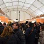 Masiva afluencia de apicultores profesionales durante la XXXVII Feria Apícola de Pastrana