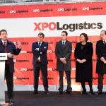 Page visita la mayor empresa logística se Guadalajara, la multinacional XPO