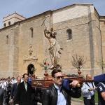 Semana Santa en Pareja