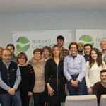 Guarinos reivindica la importancia de ayudar y facilitar la vida a quienes viven en los pueblos para frenar la despoblación