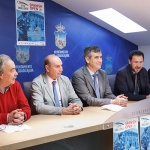 Guadalajara acogera el acogerá el Spanish Open de Tenis de Mesa
