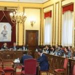 El Ayuntamiento de Guadalajara aprueba los presupuestos con el apoyo de C`s