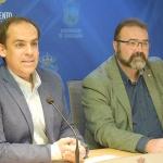 El PSOE presentará enmienda a la totalidad a los presupuestos del ayuntamiento