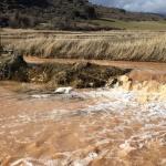 APAG reclama a la CHT que limpie los cauces con urgencia