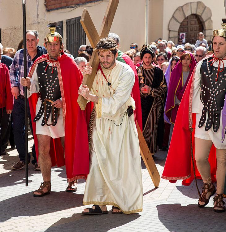 Semana Santa en Trillo