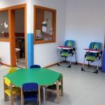 Yebes supera la oferta de plazas públicas a nivel nacional en Educación Infantil de primer ciclo