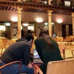 La Biblioteca pública de Guadalajara convoca un Concurso de Microrrelatos