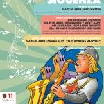 Jazz en Sigüenza en el Puente de Mayo