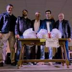 """La Bodega """"El Callejón"""" gana el primer premio del XXXIX Concurso del Vino de Horche"""