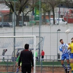 El Hogar Alcarreñó empató frente al Yeles (2-2)