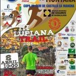 El domingo se celebra el III Trail de Lupiana