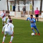 Dura e inmerecida derrota del Hogar Alcarreño (3-1)