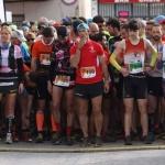 Nuevo triunfo de Toño Andrés en el III Trail de Lupiana
