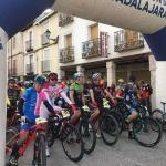 Alberto Bancora se impuso en el XI Encuentro MTB Tendilla