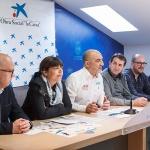 Guadalajara será sede de los VIII Juegos Nacionales de Trasplantados