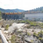 García-Page visita este lunes el Salto de Bolarque, inicio del trasvase Tajo-Segura