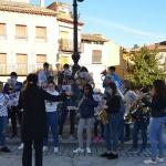 Literatura y música se dan la mano en Brihuega