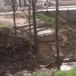 Adjudicada la construcción del puente-pasarela sobre el Arroyo Cabanillas, entre el Centro Joven y el Ferial