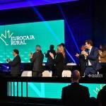 Caja Rural Castilla-La Mancha celebra su Asamble y cambia de marca, Eurocaja Rural