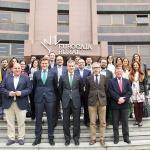 """Eurocaja Rural """"es un proyecto de futuro sólido y responsable"""""""