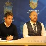 Ciudadanos pide que el superávit se destine a patrimonio municipal, accesibilidad y salida del Hospital