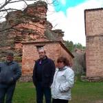 Diputación arreglará el camino que va de Cobeta al Santuario de la Virgen de Montesinos