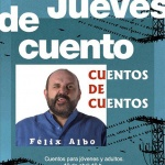 Félix Albo vuelve a la Casita de los Cuentos este jueves
