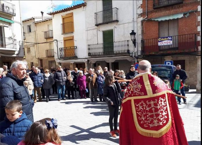 Semana Santa en Horche