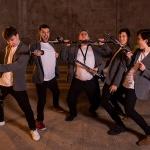 El Grupo de clarinetes Klarimerata se presenta en Brihuega este fin de semana