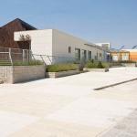 Abierto hasta el 17 de mayo el plazo de reserva de plazas en la Escuela Infantil de Marchamalo