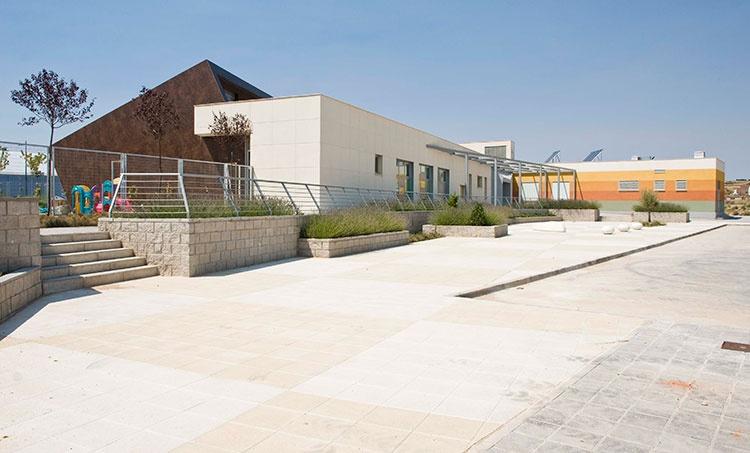Escuela Infantil Municipal 'La Casa de los Niños' de Marchamalo