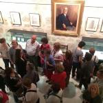 Los visitantes al castillo de Torija aumentan en un 13% con respecto a la Semana Santa del año anterior