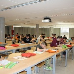 Elegidos los seis participantes para la fase final de la Olimpiada Matemática