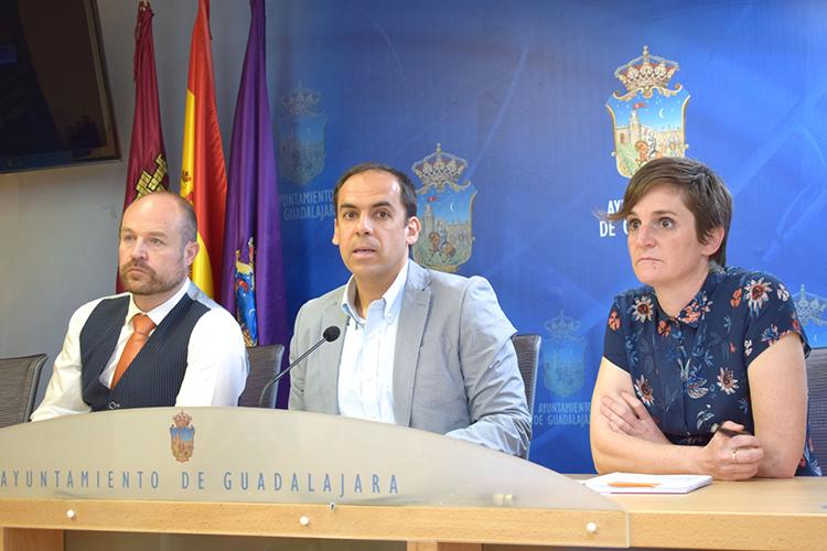 La oposición pedirá al pleno la declaración del Maraton de Cuentos como Fiesta de Interés Turístico Regional