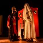 """""""El Bufón Pepón"""": Teatro infantil este sábado 21 de abril en la Casa de la Cultura de Cabanillas"""
