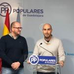 NNGG Guadalajara elegirá este viernes a sus nuevos responsables en el XI Congreso Provincial