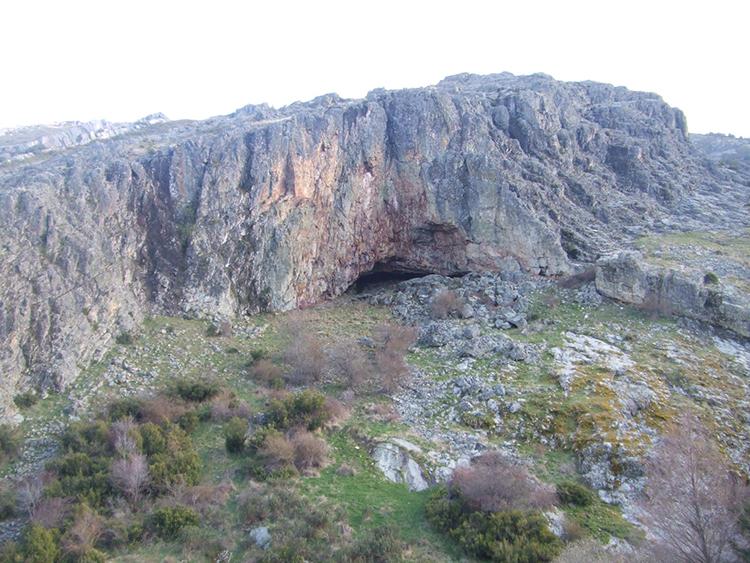 La Cueva del Oso