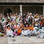 Fuentenovilla, preparada para vivir sus fiestas en honor a San Isidro y a la Virgen del Perpetuo Socorro