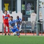 Triunfo del Hogar Alcarreño después de seis jornadas (1-0)
