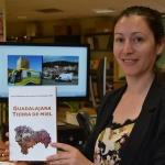 """""""Guadalajara Tierra de Miel"""", un libro que recoge las tradiciones de la provincia en torno a la miel y la apicultura"""