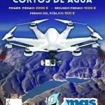 La MAS convoca la segunda edición de los concursos de Mini Documentales con Dron y Fotografía