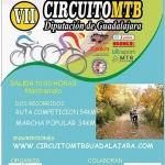 El domingo 13, XVI Ruta MTB El Gallardo de Marchamalo