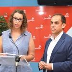 El PSOE se marca como objetivo subsanar todas las carencias de la gestión de Román en Guadalajara