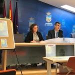 El ayuntamiento presenta los programas para favorecer la conciliación durante este verano