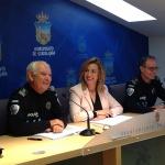 El sábado habrá complicaciones de tráfico por el Campeonato de España de Triatlón